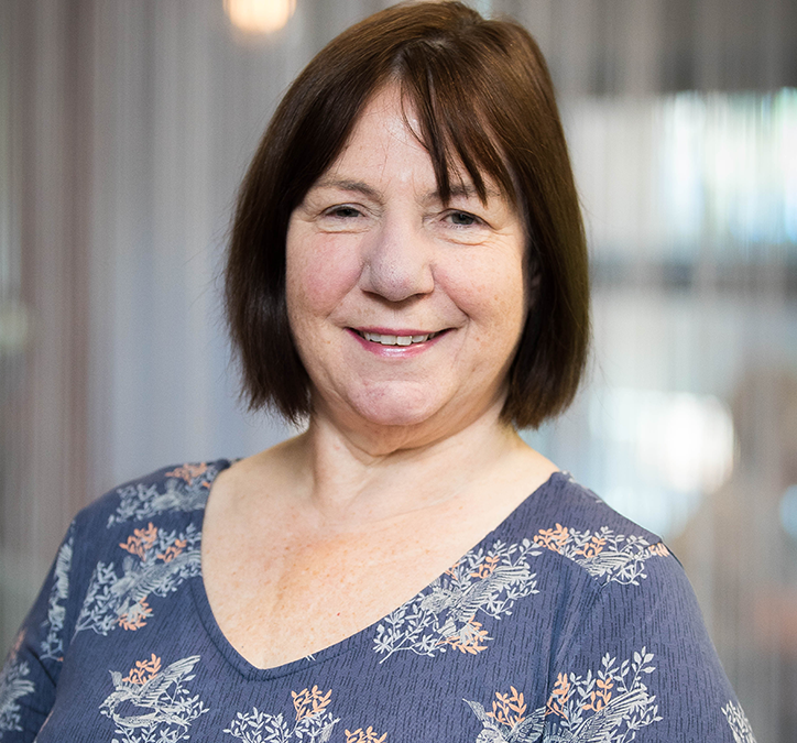 Professor Jill Manthorpe