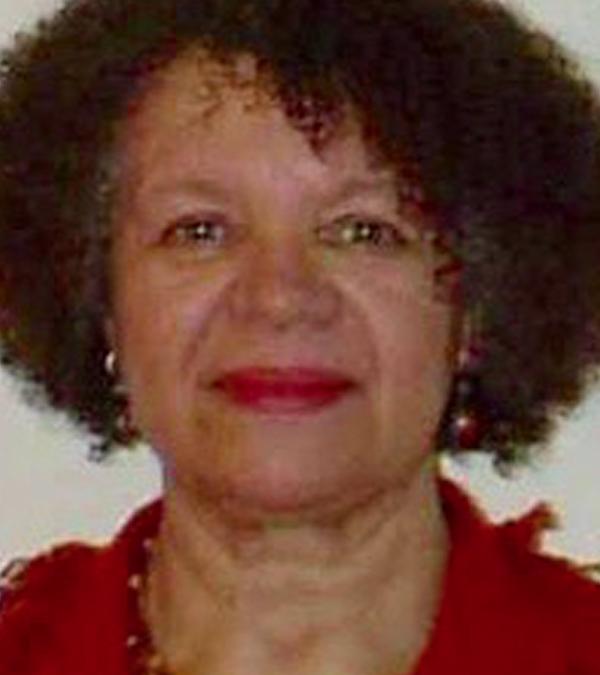 Toni Mitchell