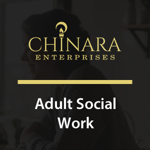 Strengths based social work with adults