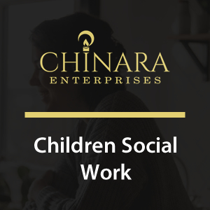 Secure based model in child and family social work
