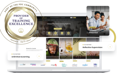Chinara Enterprises launches brand new learning and development portal