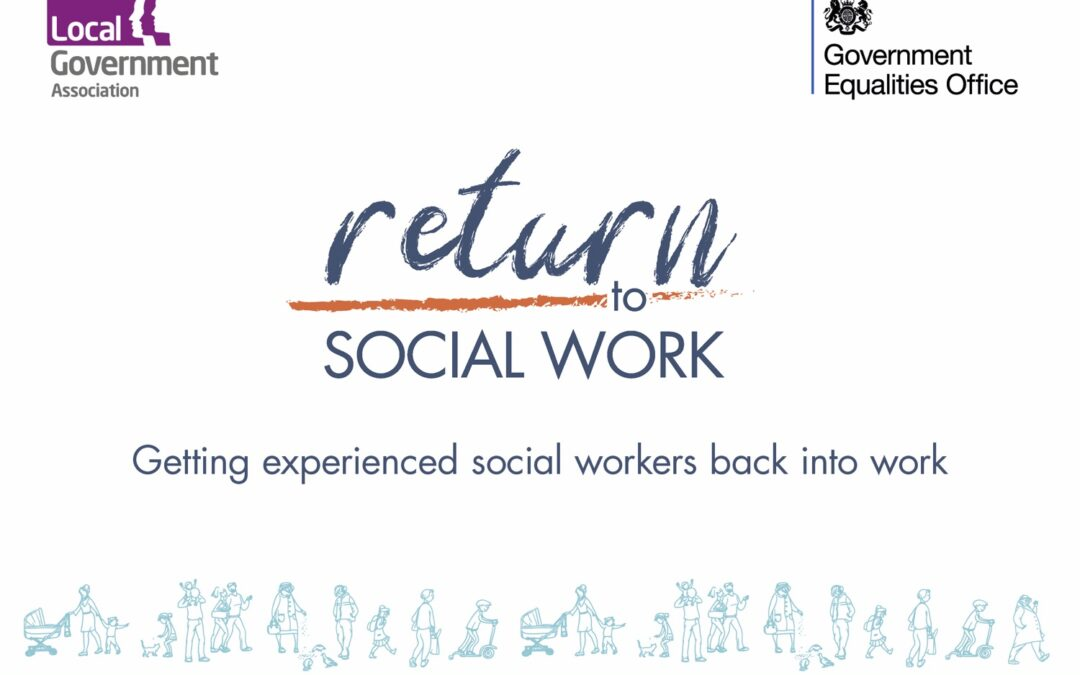 Return To Social Work Case Study